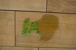Graffiti valymas
